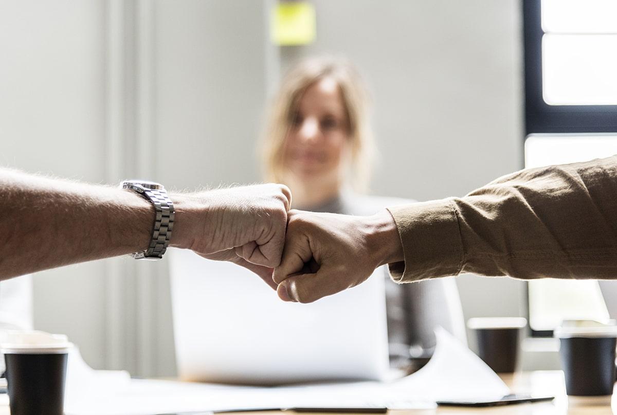 Recrutez les nouveaux talents qui pousseront votre entreprise vers le haut